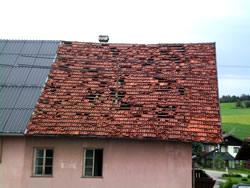 Komplette Dachsanierung, Firma Baum in Langenwolschendorf, deutschlandweit