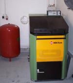Spektrum aller Heizungsanlagen, Firma Baum in Zeulenroda, Ostthüringen, deutschlandweit