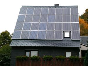 Photovoltaik, Christian Baum Heizung - Bad - Santär Ostthüringen
