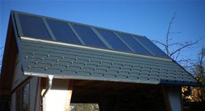Photovoltaik, Solarenergie, Christian Baum, Zeulenroda